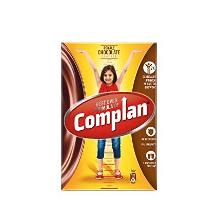 Complan Chocolate Refill 500gm
