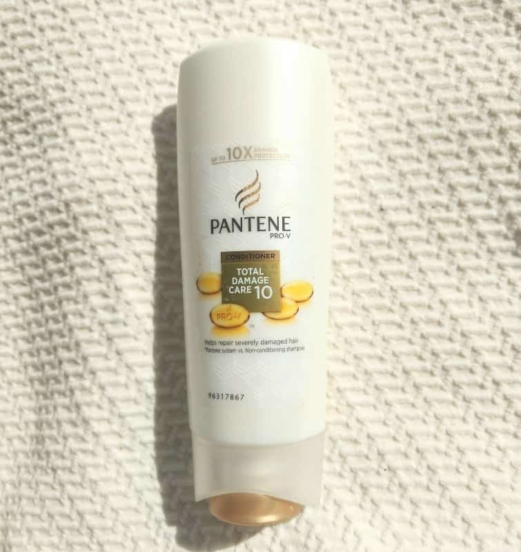 Pantene Total Damage Care Conditioner 75 ml