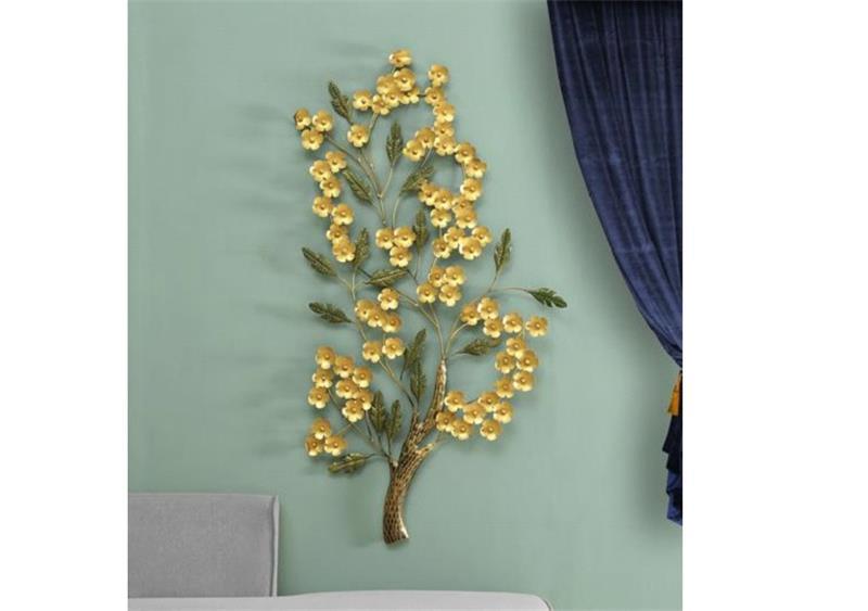 W - GODWIN TREE WALL DECOR